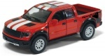 Модель джип FORD F-150 SVT RAPTOR SUPERCREW (2013)