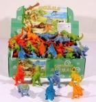 Динозавр- тянучка