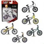 Копия велосипеда BMX для экстремального катания