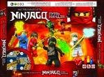 """Игра настольная """"Ninjago"""""""