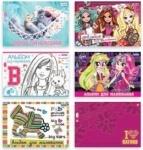 Альбом для рисования А4 28л для девочек
