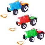 Трактор Шустрик-колхозник №3