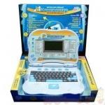 Компьютер  детский обучающий англо-рус