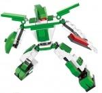 Конструктор SLUBAN космический робот
