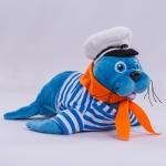 Морской лев морячок №1