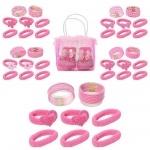 Набор резиночек для девочек