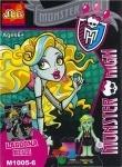 """Конструктор """"Monster High"""" 3D"""