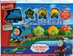 """ЖД  """"Томас"""""""