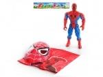Спайдермен  фигурка супергероя