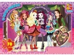 "Пазли из серии ""Ever After High"" (Вища школа)"