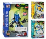 Конструктор Hero 6