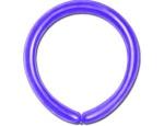 Набор шаров, пастель фиолетовый (100 шт)
