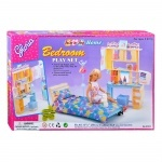 Мебель Gloria спальня
