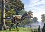 "Пазлы ""Динозавр"""