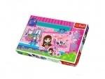Пазлы Trefl, Hasbro, Littlest Pet Shop