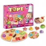Игра на магнитах «Торт»