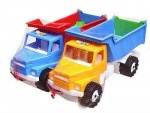 Машина Денни классик грузовик