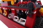 Конструктор Брик Пожарный спасательный катер