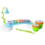 Ксилофон - развивающая игрушка