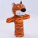 Рукавичка Тигр