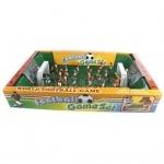 Футбол на пружинках