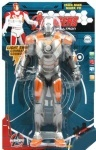 Робот  AV, супергерой