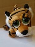 Тигр глазастик, 17см