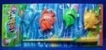 Рыбалка с магнитной удочкой