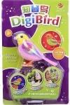 Птички музыкальные Digi Birds
