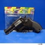 Пистолет-трещетка, 14 см