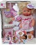 Кукла  с бутылочкой