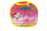 """Палатка """"Hello Kitty"""""""