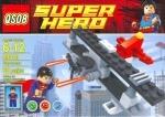 Конструктор Супергерои Супермен