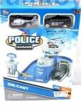 Парковочный центр Полиция