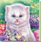 Милі звірята: Кошеня
