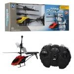 Вертолет р/у с гироскопом