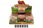 Динозавр в ассортименте