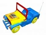 Машина внедорожник Гиго