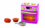 Игрушечная Кухонна плита (печка)