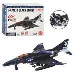 "Пазлы 4D ""Самолет F-4 VX-4"""