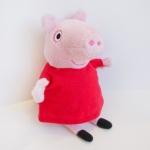 Свинка Пеппа мини, 15см