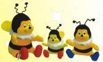 Пчела малая, 40см