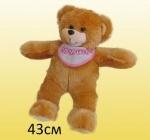 Медвежонок Миша, 45см