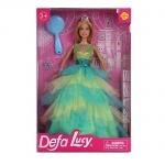 "Кукла Defa Luсy ""На бал"""