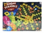 Настольная игра Фиксики Scrabble большая