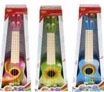 Гитара 53см
