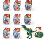 """Трансформер """"Динозавр"""" 13см"""