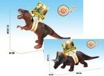 """Животные резиновые """"Динозавр"""""""