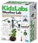 Детская лаборатория. Погода