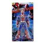 """Супергерой """"Спайдермен"""", 25 см"""